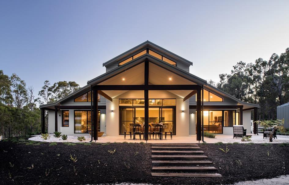Каркасный дом – отличный выбор