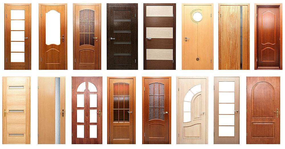 Многообразие дверей