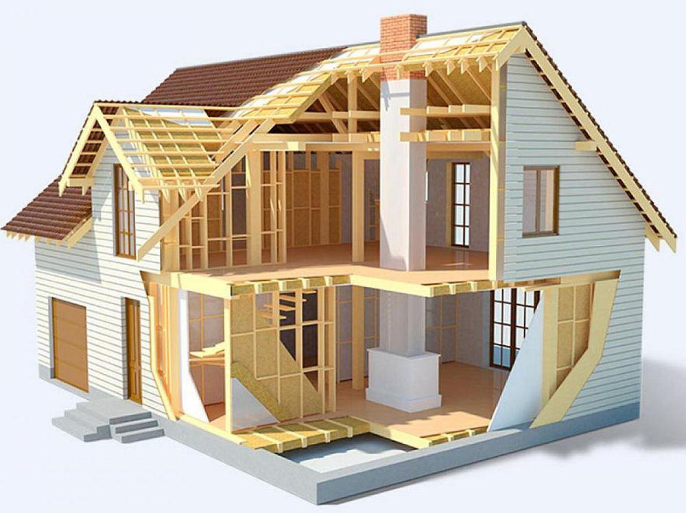 Материалы для строительства и отделки