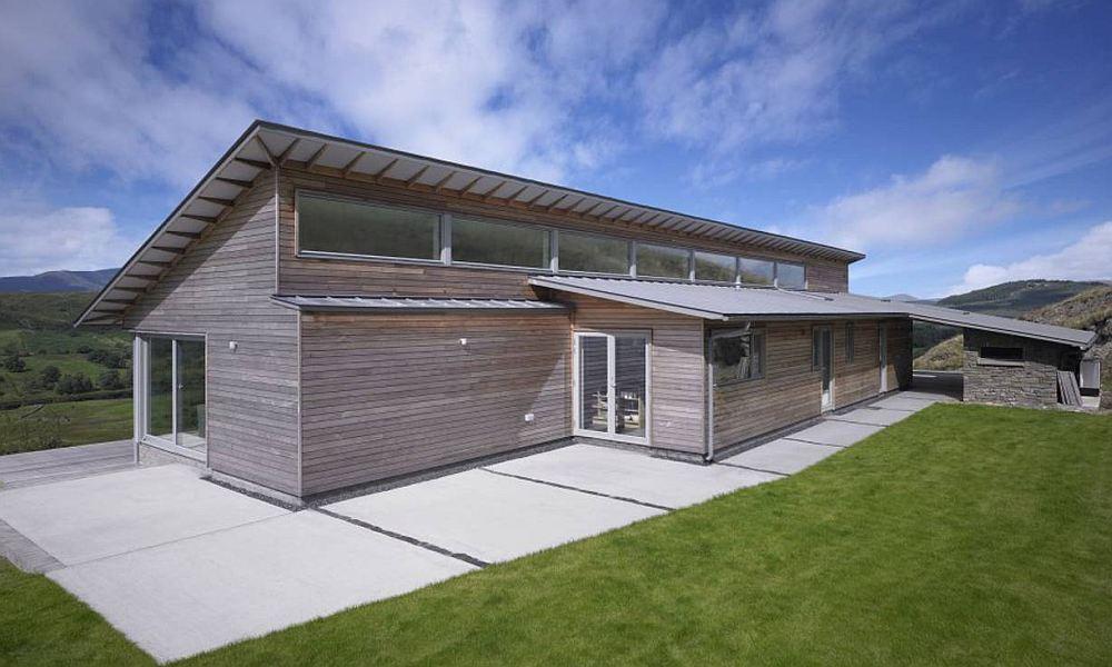 Каркасный дом по цене однокомнатной квартиры