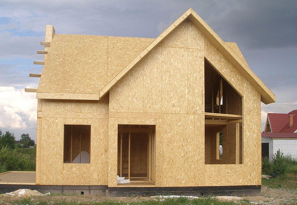 Двухэтажный дом дешевле одноэтажного с такой же площадью