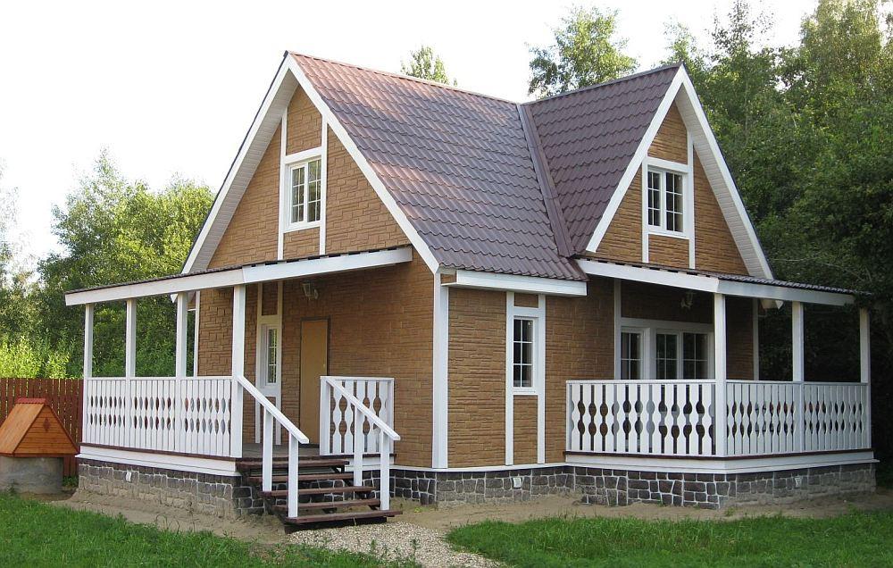Дом за 3 млн. рублей